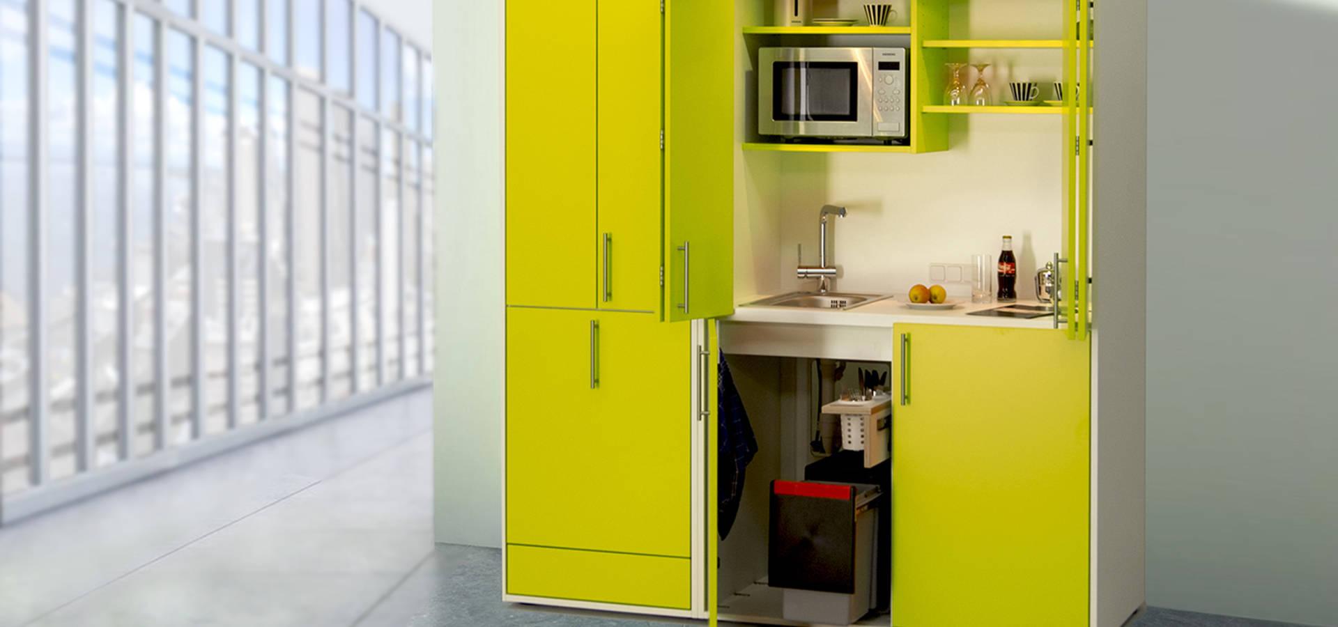 minik chen pantryk chen und schrankk chen alle. Black Bedroom Furniture Sets. Home Design Ideas