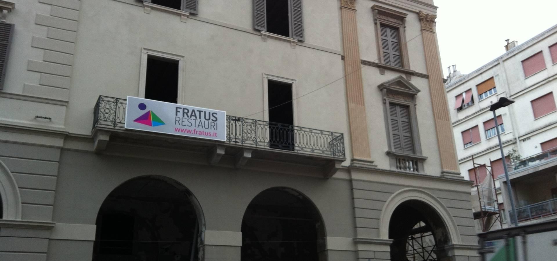 Fratus Restauri Srl