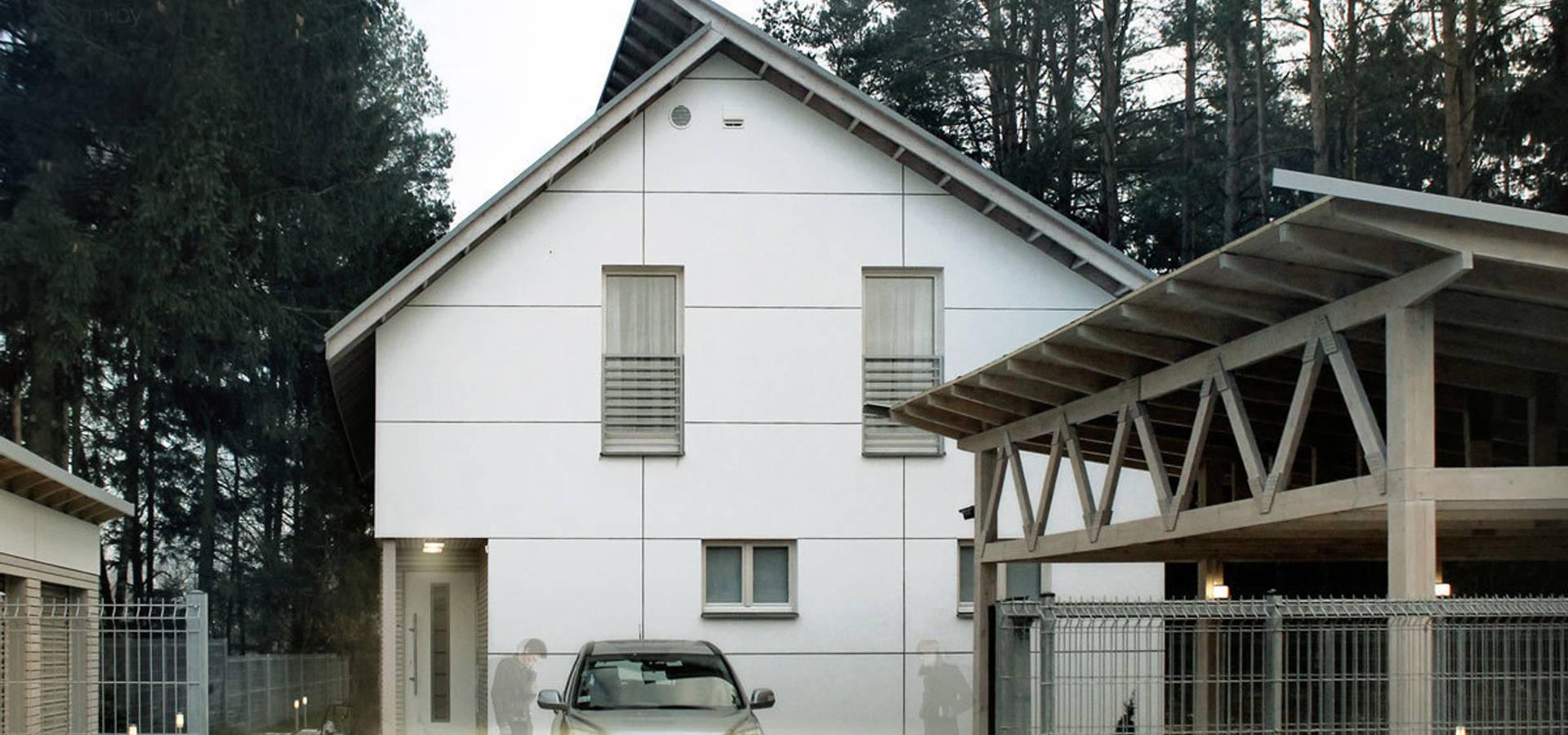 ZROBYM architects
