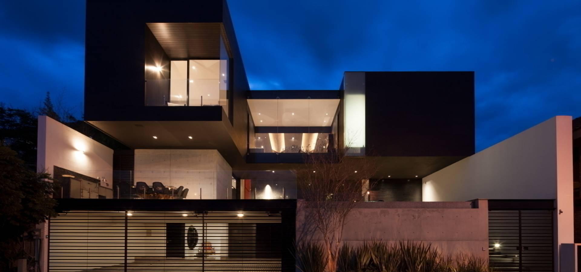 GLR Arquitectos