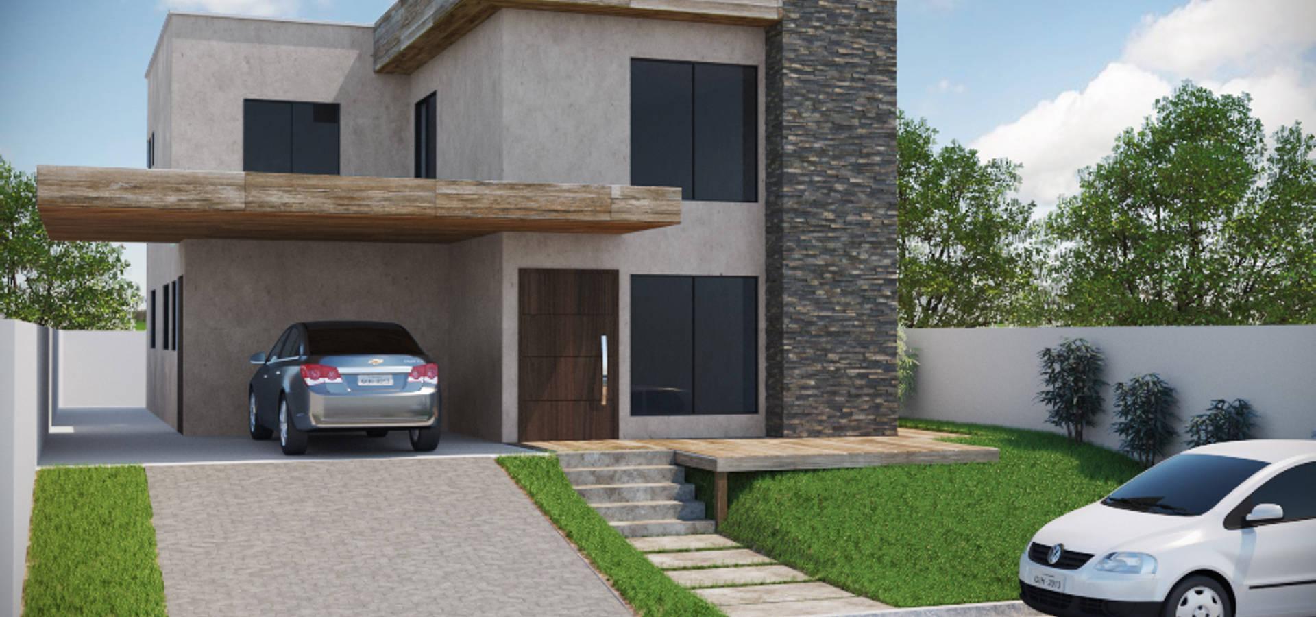 Floema Arquitetura