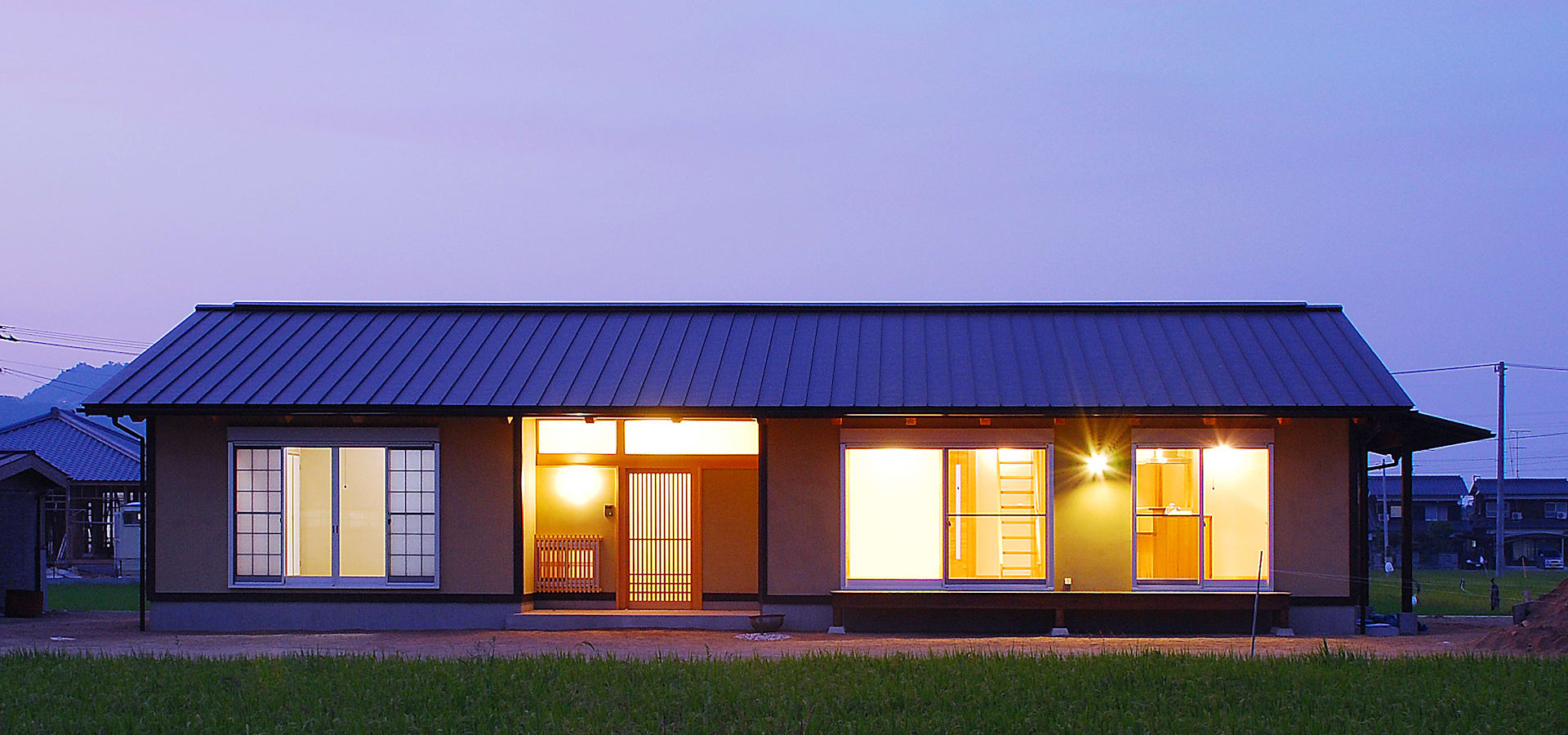 石丸真智子建築設計室