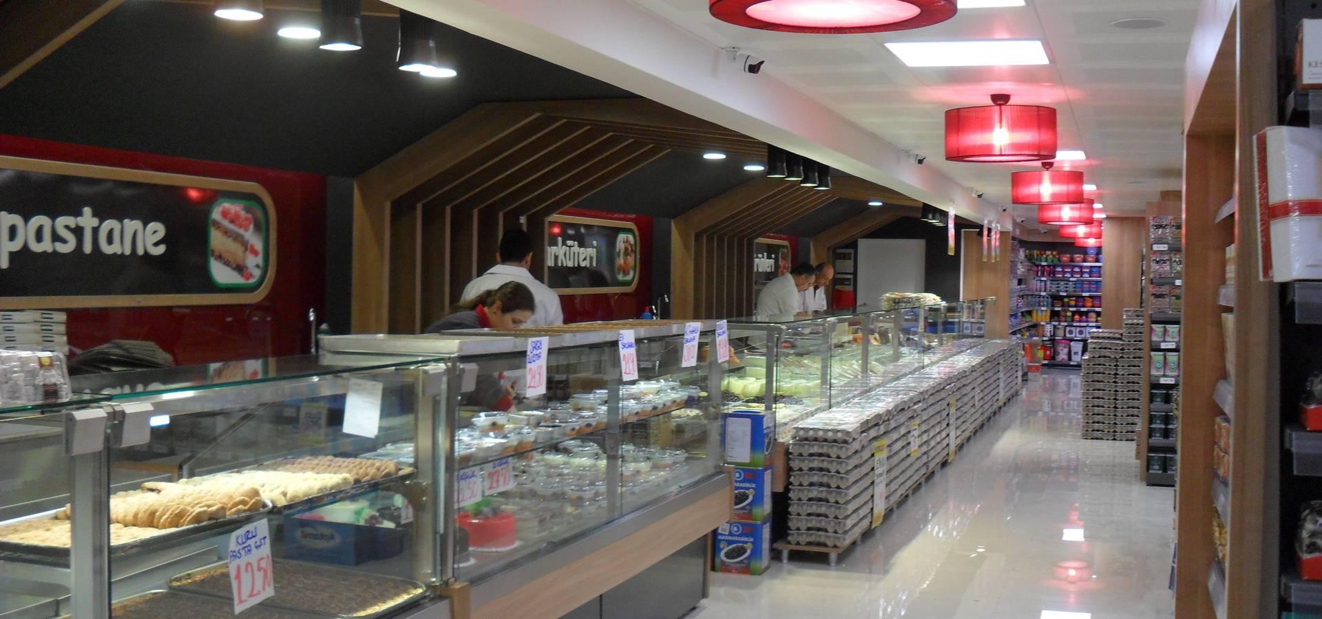 Darya Mimarlık Proje Hizmetleri İnş.Sa.Tic.Ltd.Şti.