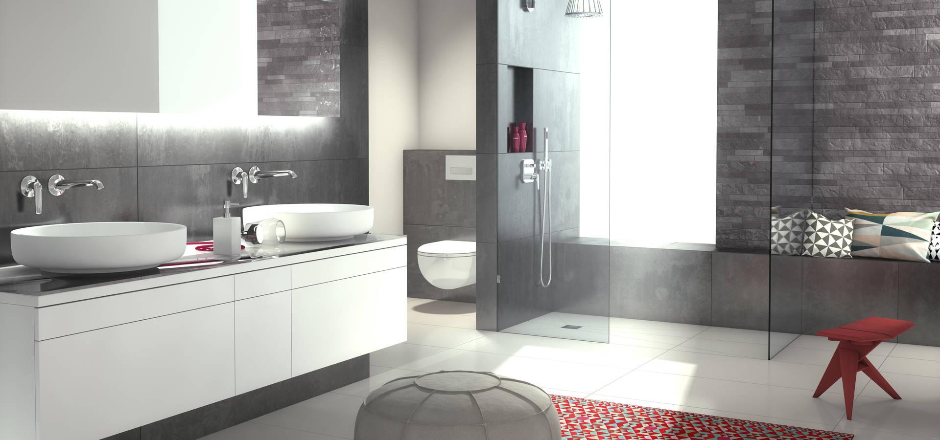 wedi bouwmaterialen in emsdetten homify. Black Bedroom Furniture Sets. Home Design Ideas