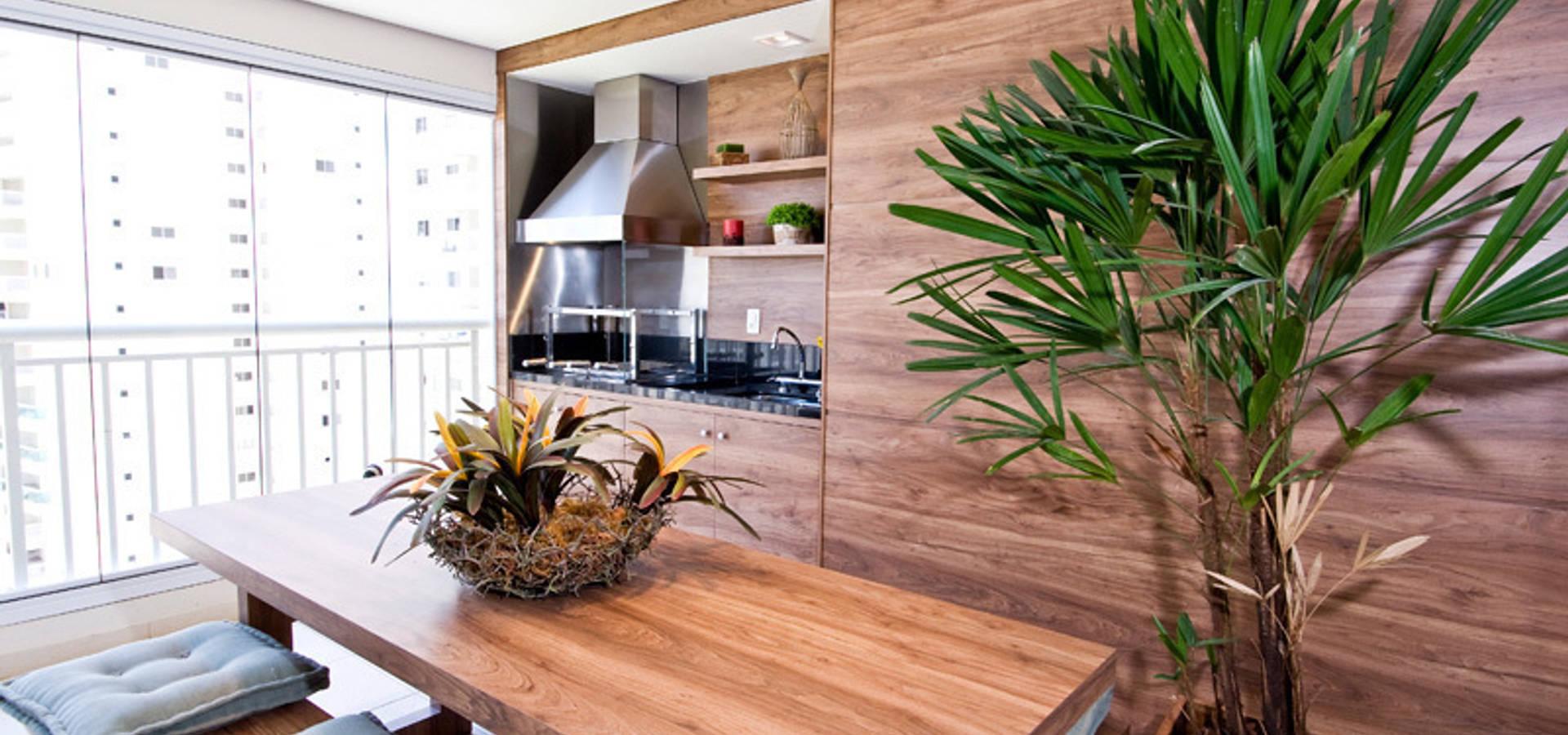 Cavalcante Ferraz Arquitetura / Design