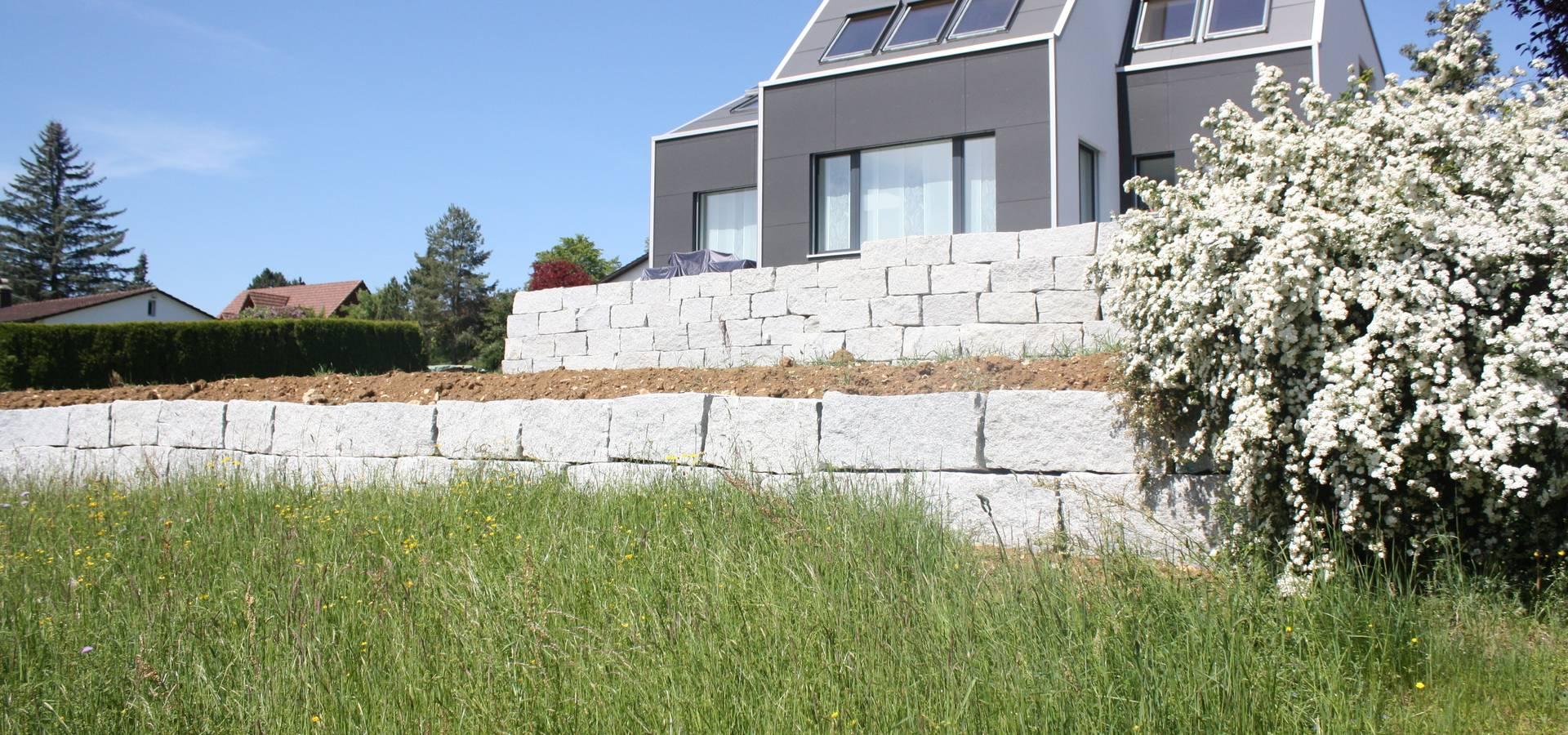 wohlgemuth & pafumi | architekten ag