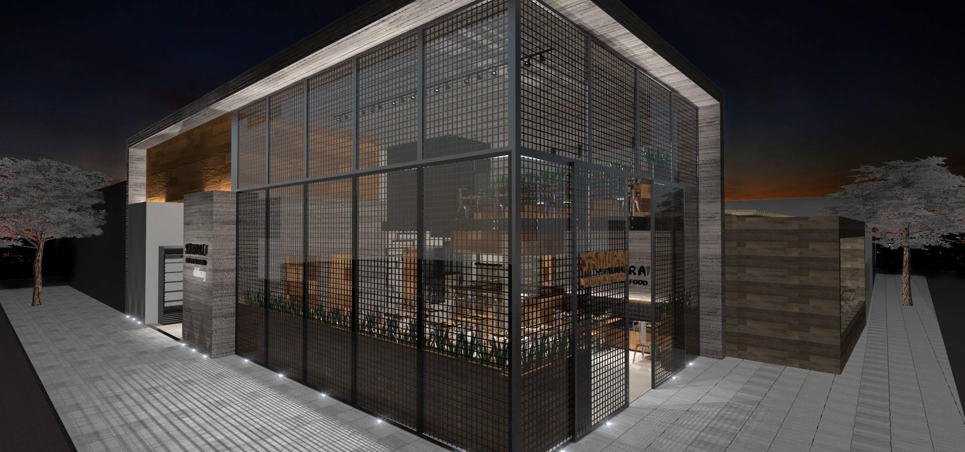 Marcella Peixoto Arquitetura Design