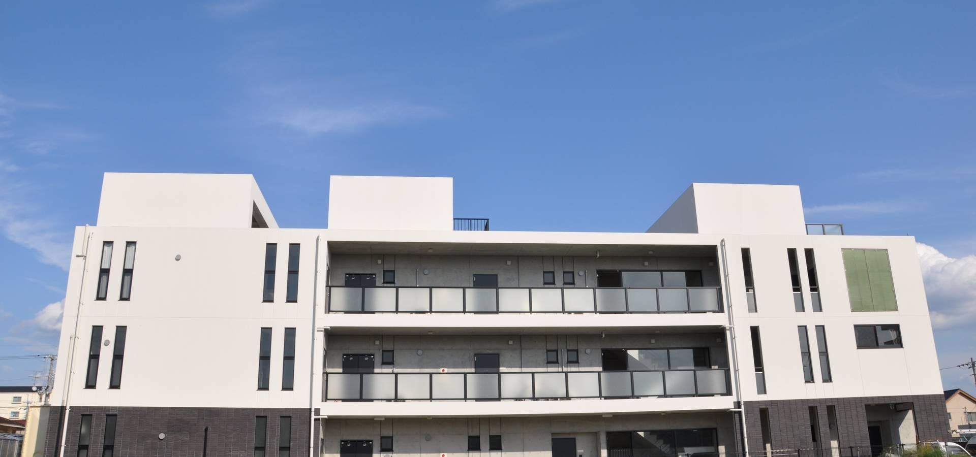 アトリエ・バウ 1級建築士事務所