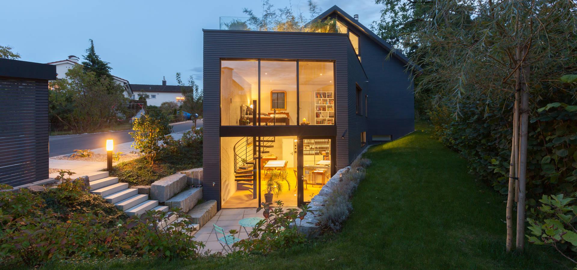 von Mann Architektur GmbH