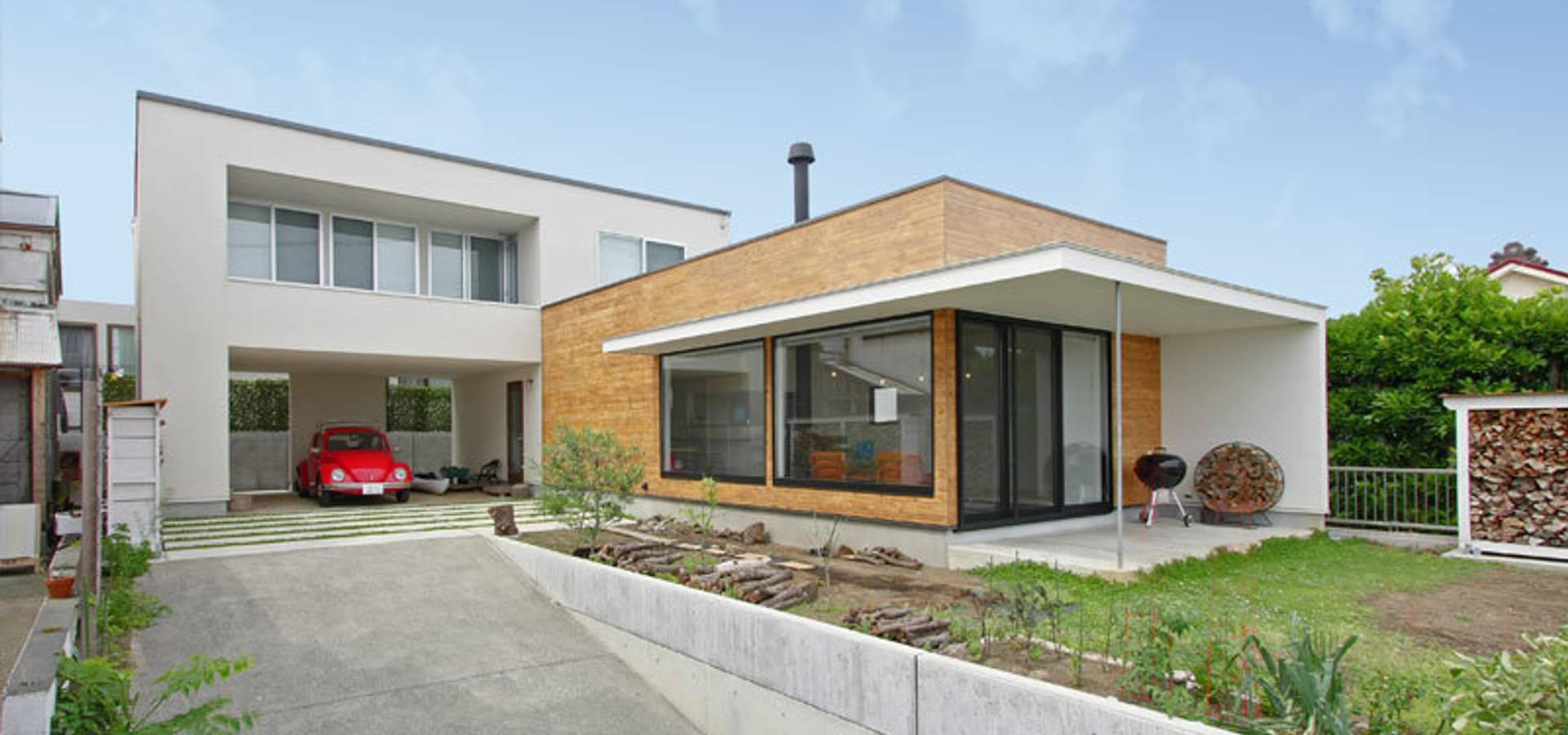 ミナトデザイン1級建築士事務所