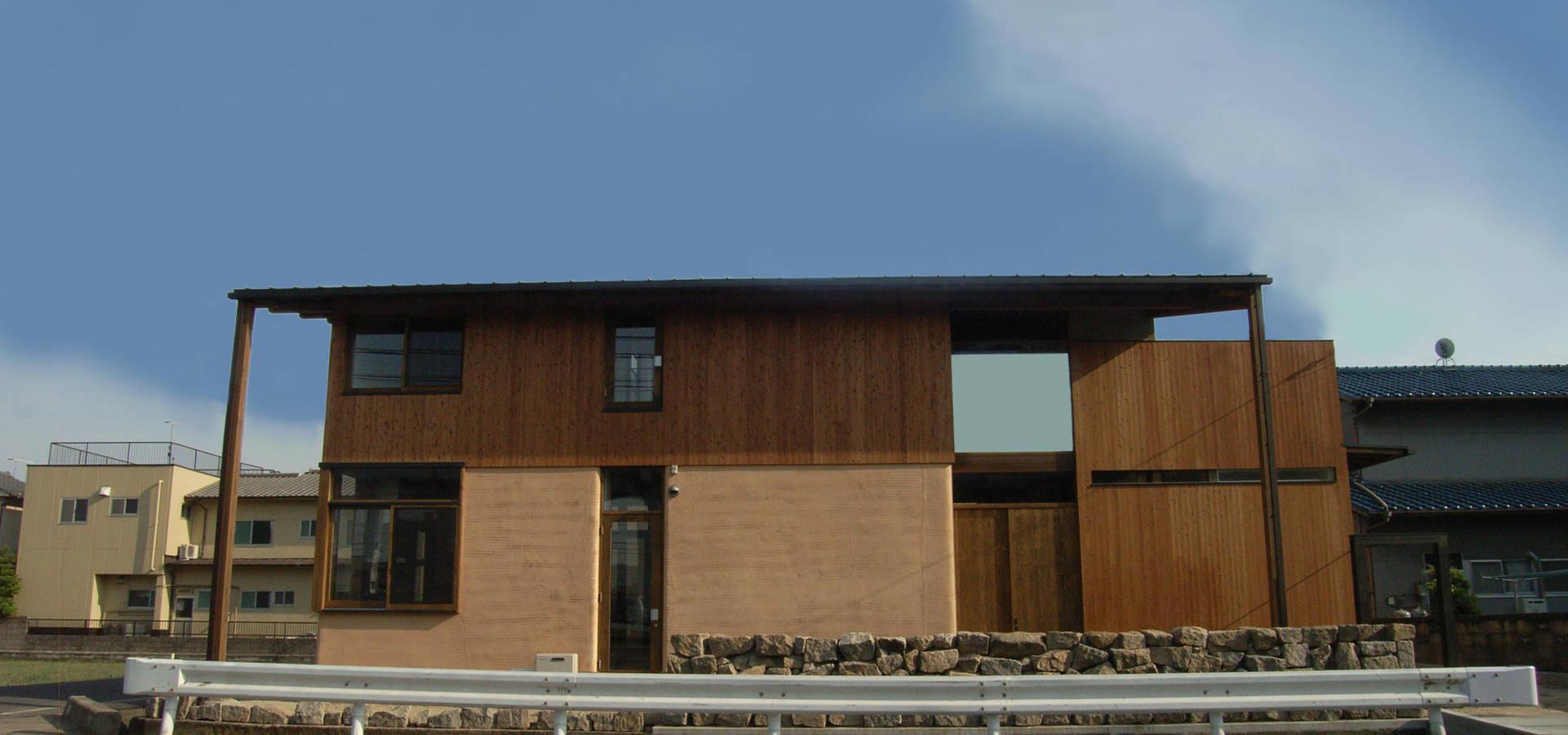 Interstudio  Architects & Associates Japan
