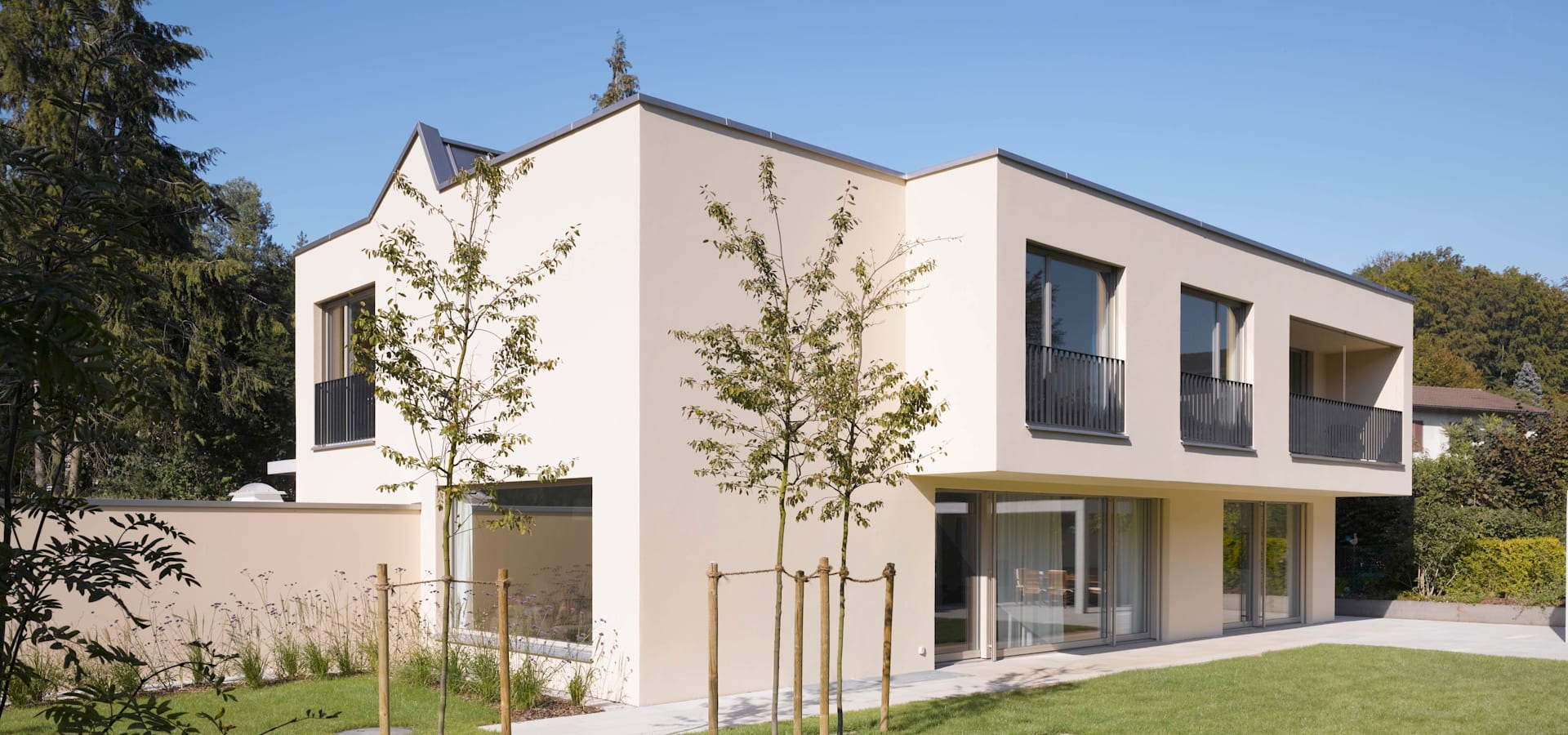 Merlo Architekten AG