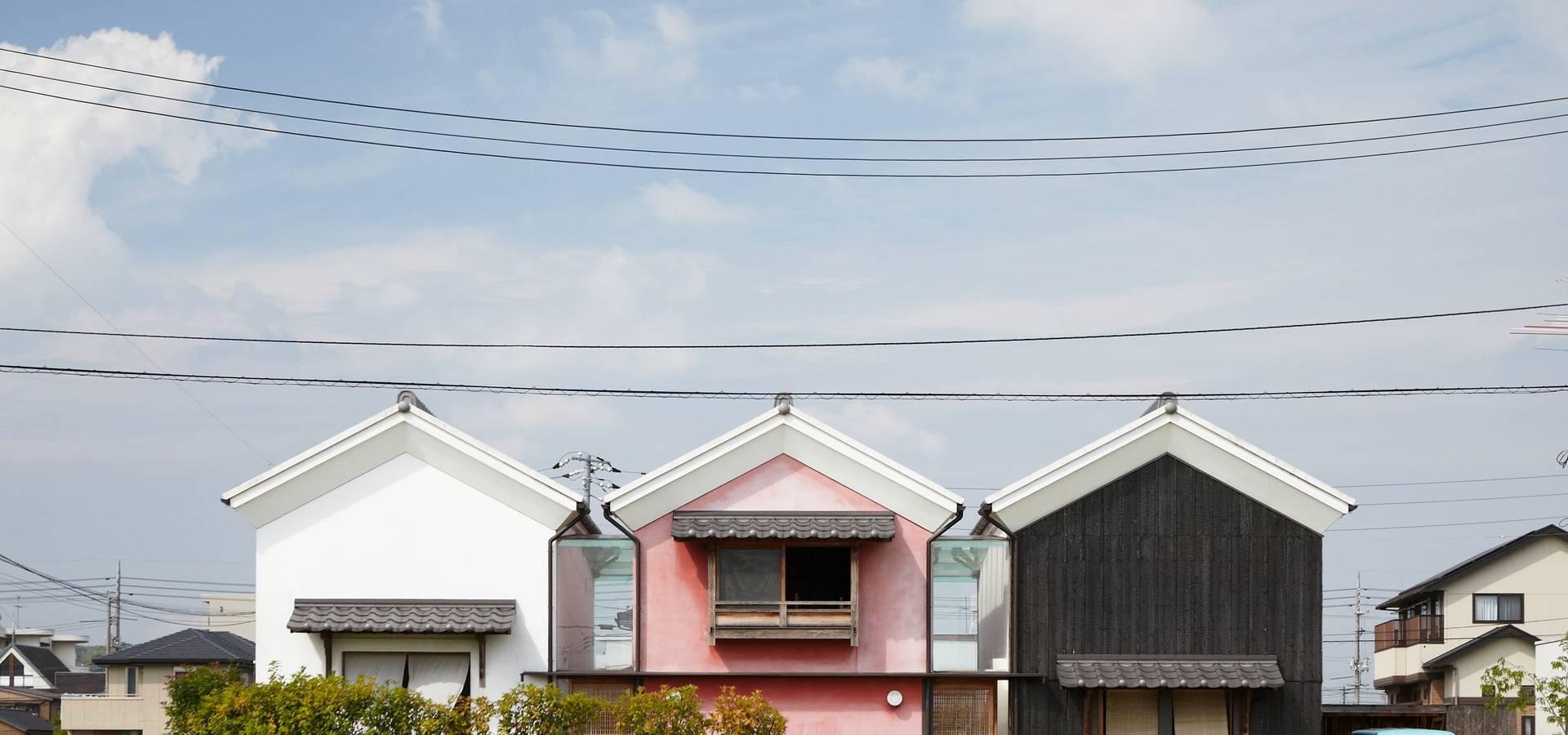 平野建築設計室