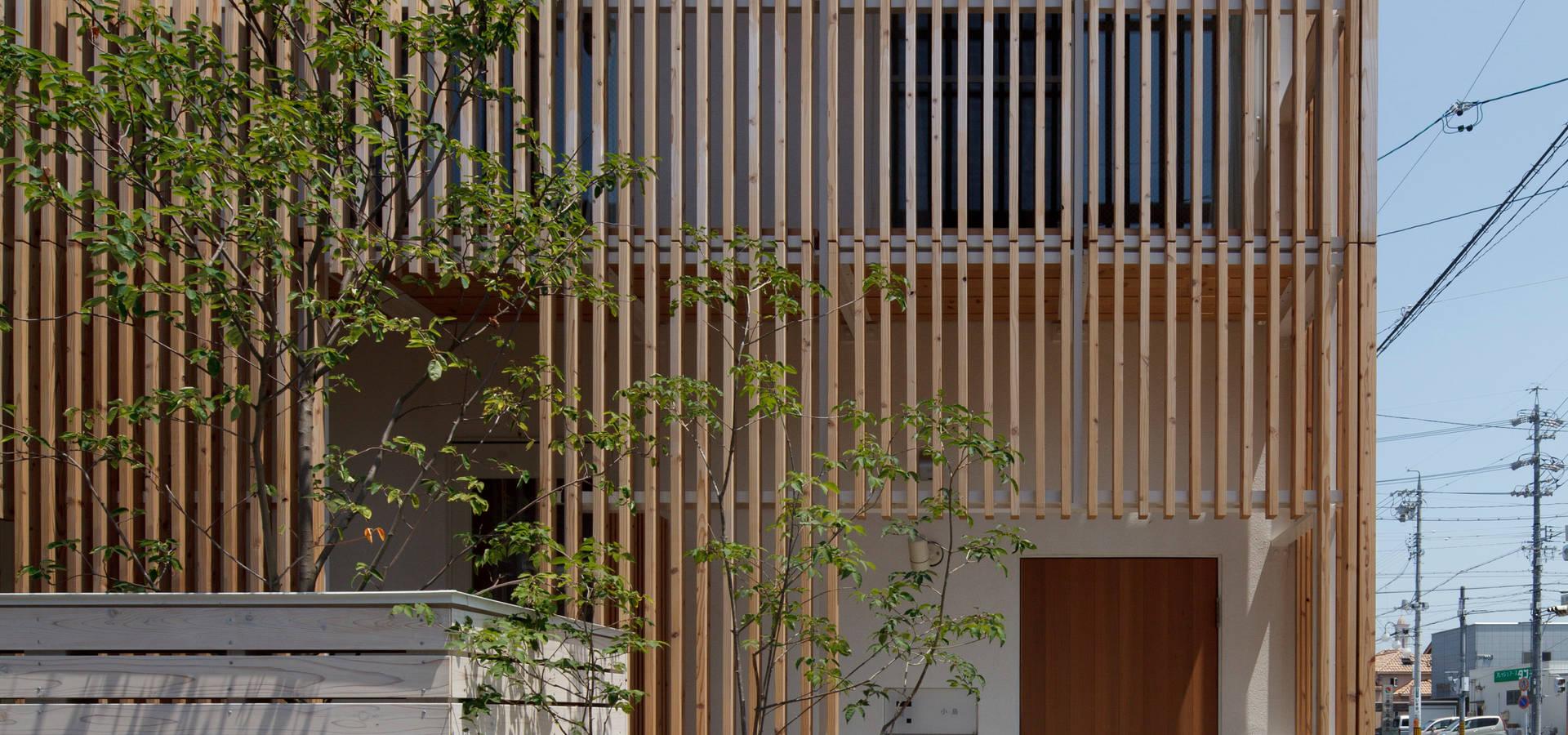 ㈲矢田義典建築設計事務所