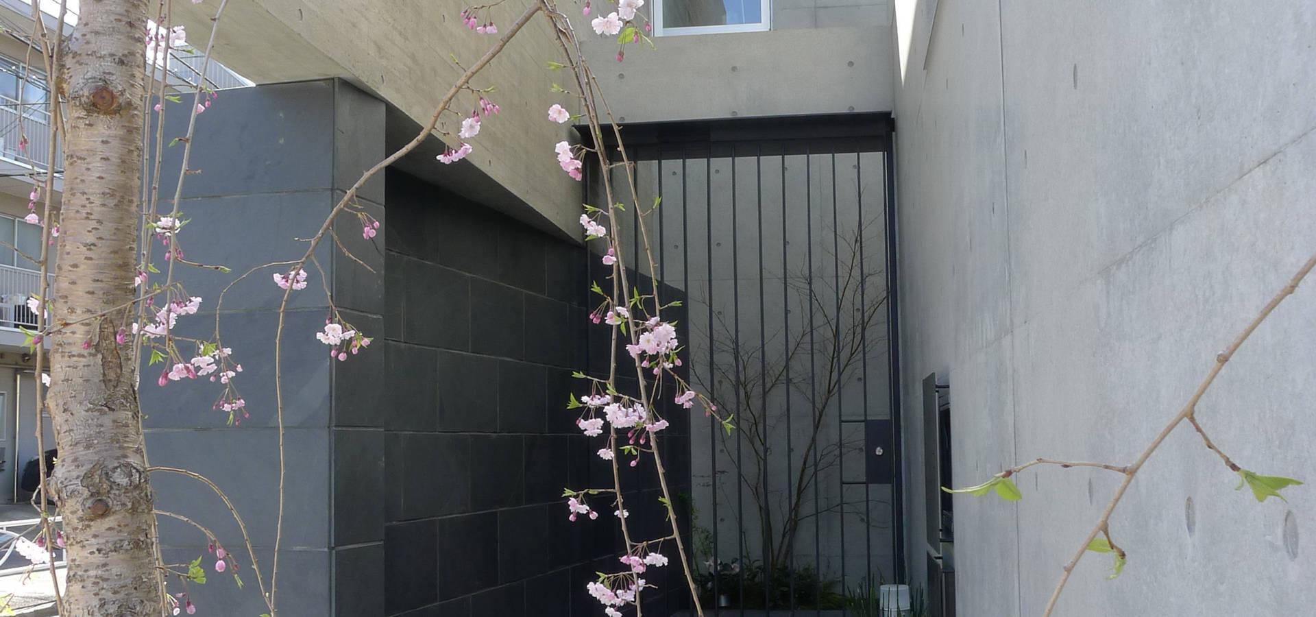 長村英紀建築計画室