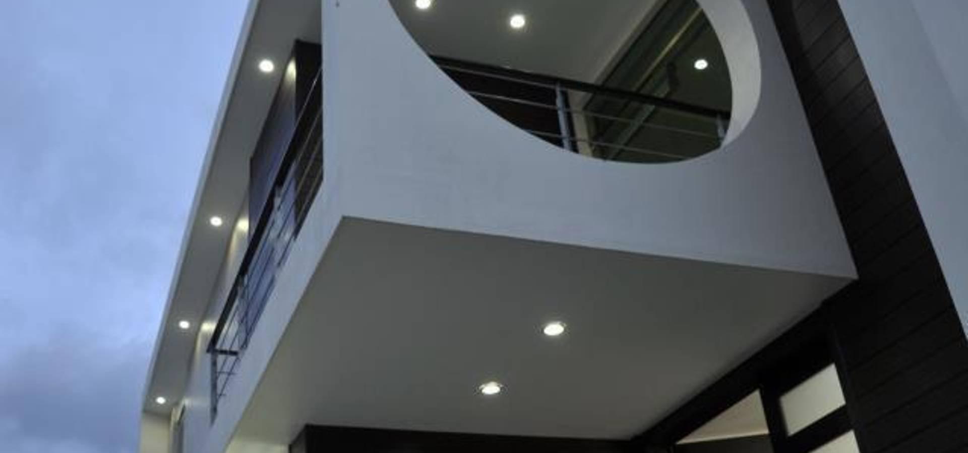 CONSASUR ARCHITECTURE STUDIO