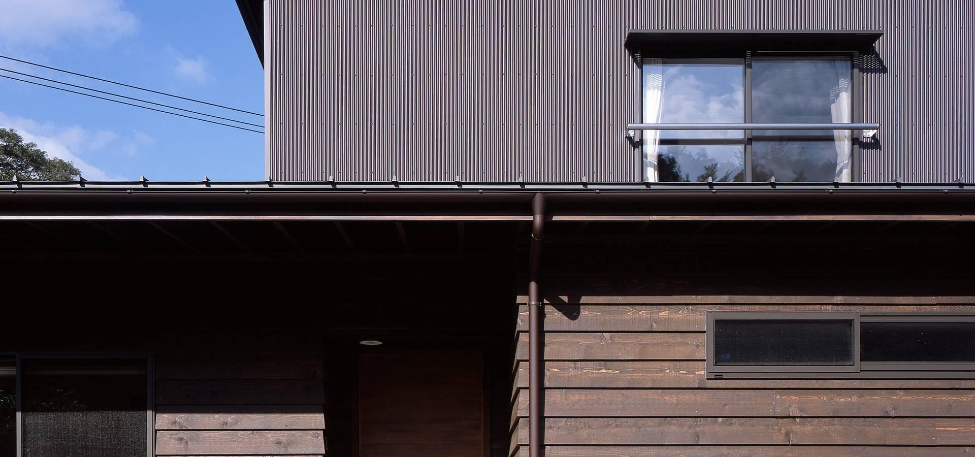 飯塚建築工房