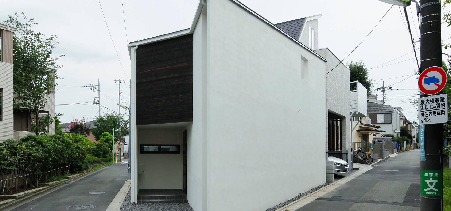 一級建築士事務所A-SA工房