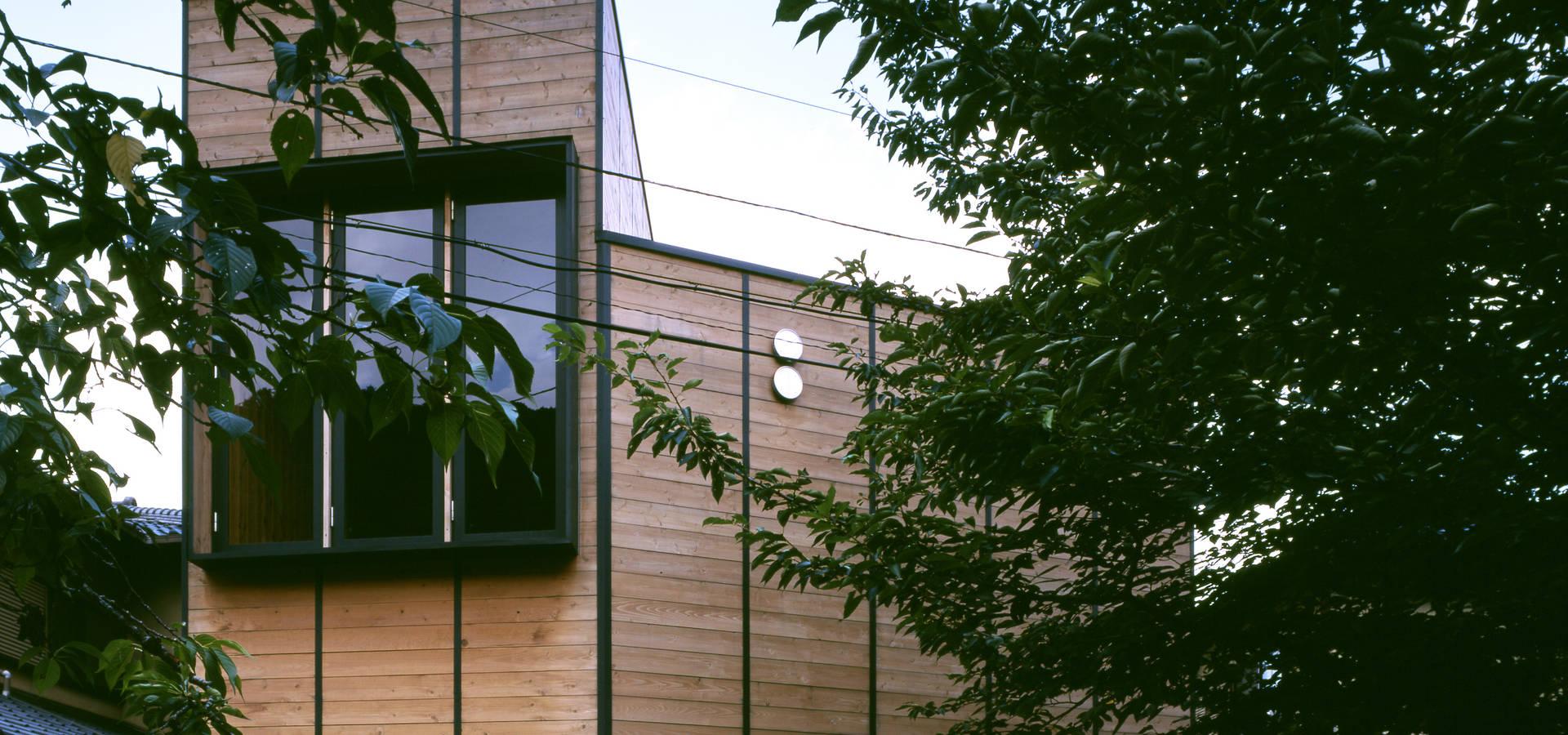 L.V.M. 計画 一級建築士事務所