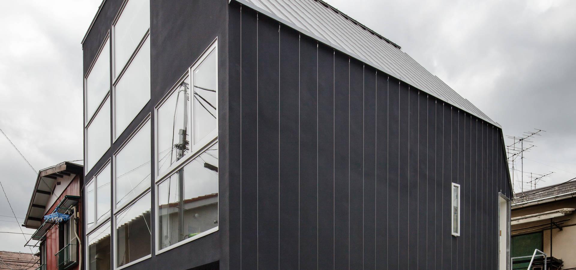 Yukinobu Toyama Architects