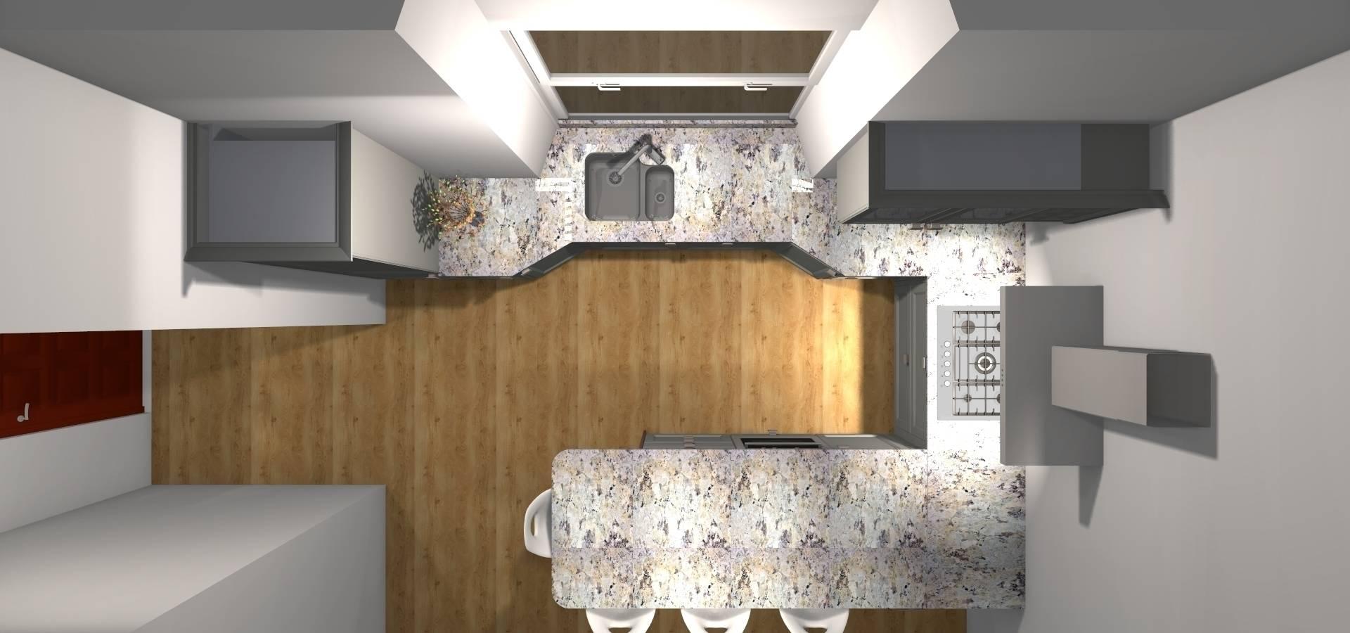 ATLAS Kitchens Bathrooms Bedrooms