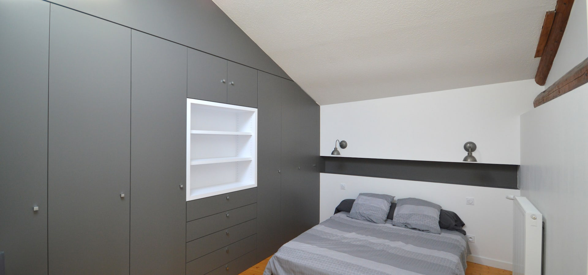 nicolas mercier architecte d 39 interieur architectes d 39 int rieur villars sur homify. Black Bedroom Furniture Sets. Home Design Ideas