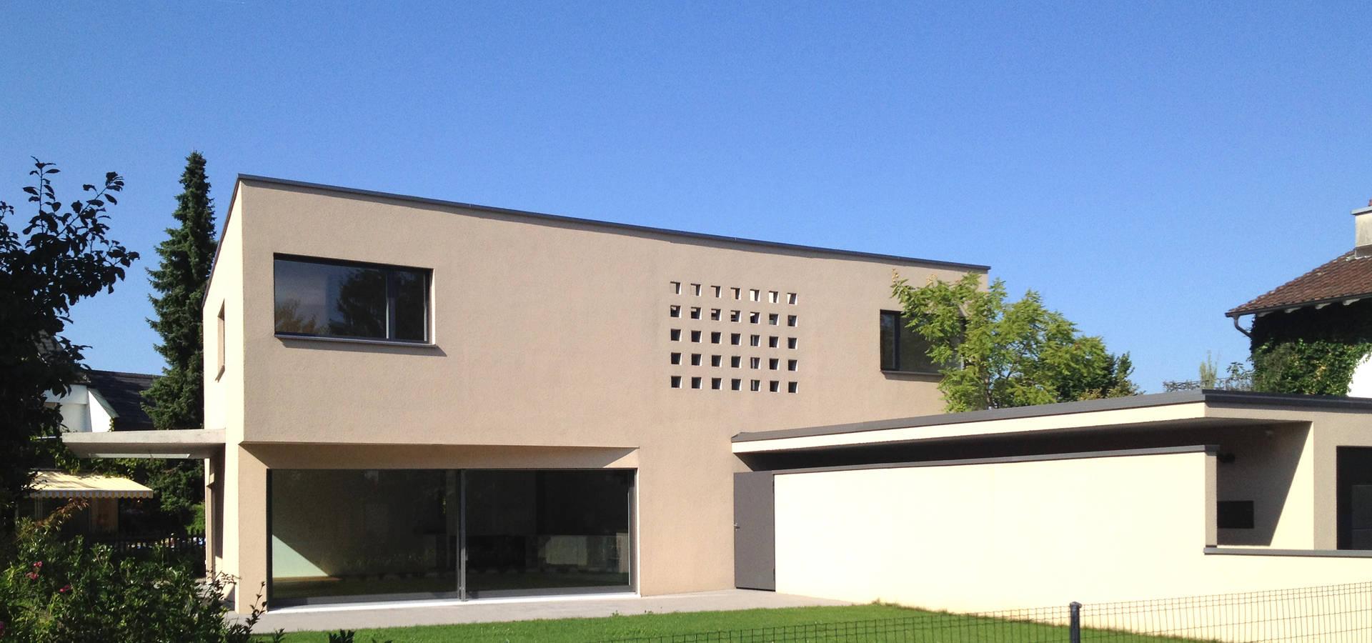 B & M Architekten GmbH