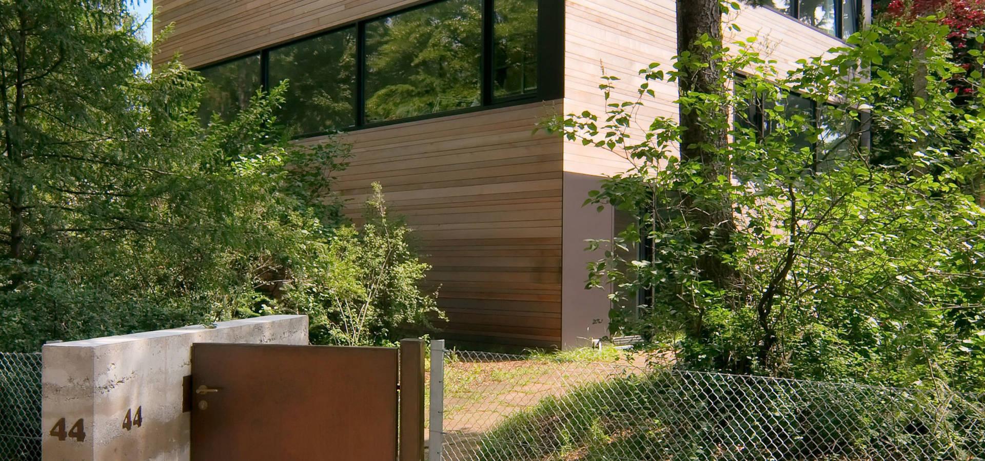 Helm Westhaus Architekten