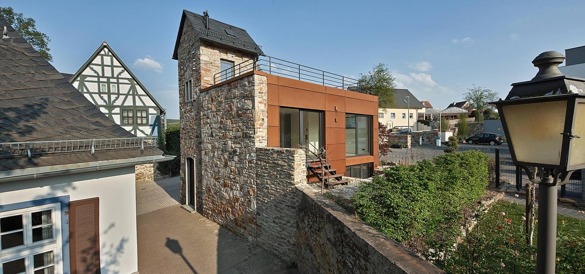 GUCKES & PARTNER Architekten mbB