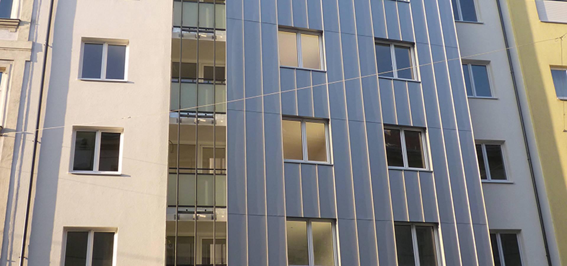 Angst Architektur ZT GmbH