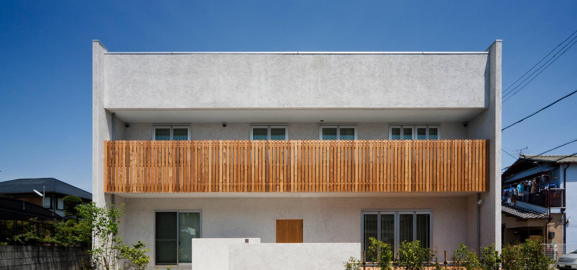 木の家プロデュース 明月社