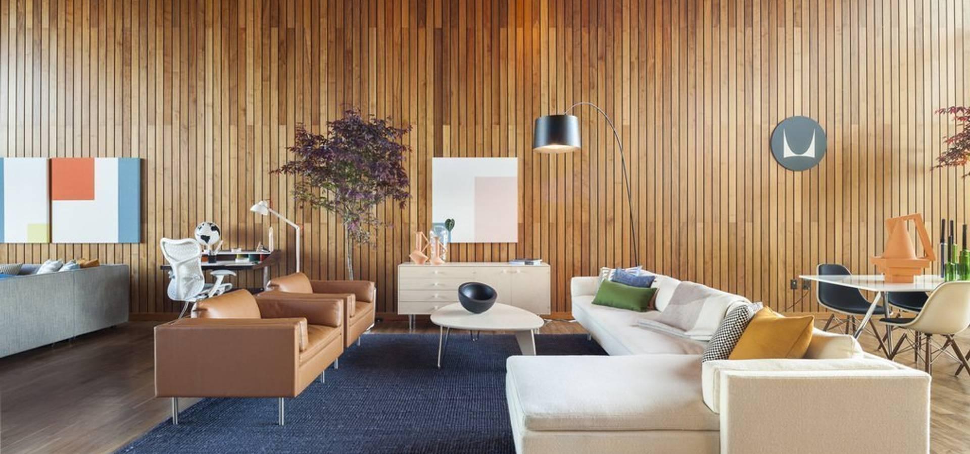 herman miller m xico muebles y accesorios en m xico d f homify. Black Bedroom Furniture Sets. Home Design Ideas
