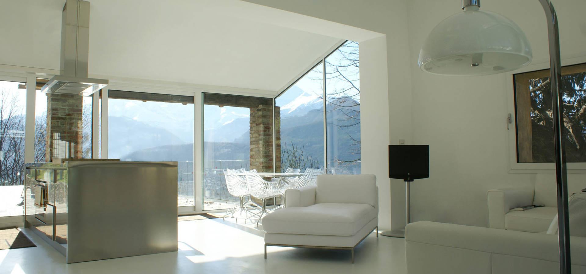 Dario Castellino Architetto
