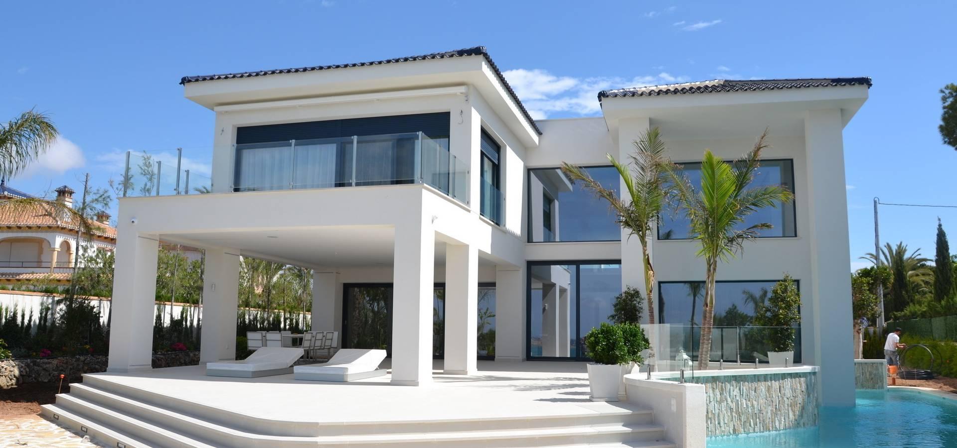 Alicante arquitectura y urbanismo slp arquitectos en - Arquitectos en alicante ...