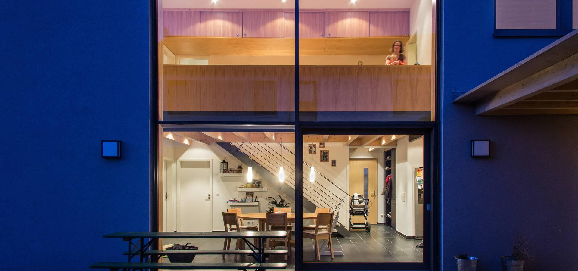 Schuler Architekten