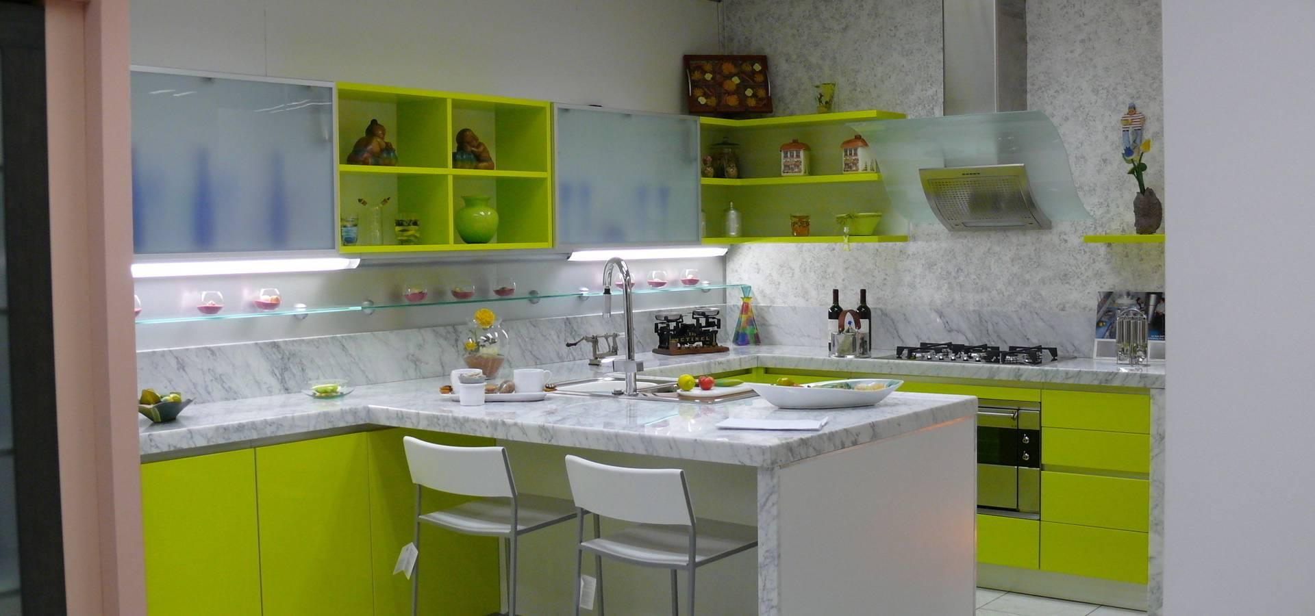 Cabina armadio von Fausti cucine arredamenti | homify