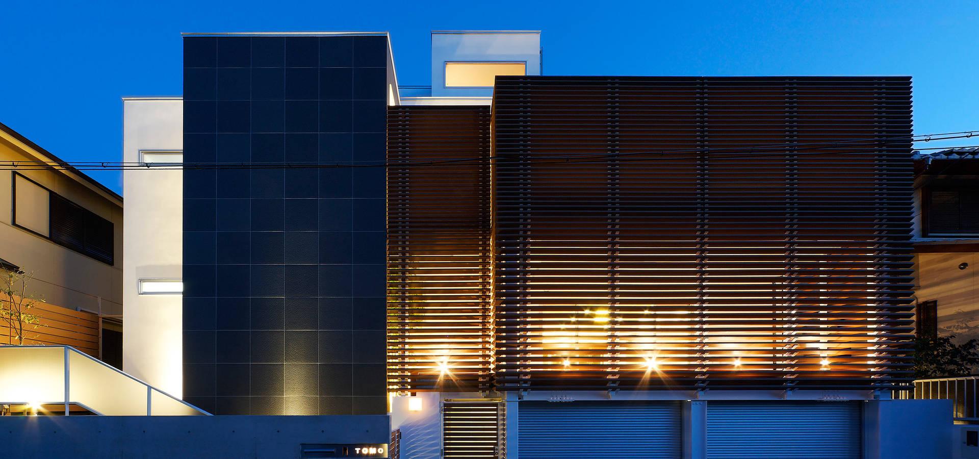 内田雅章建築設計事務所