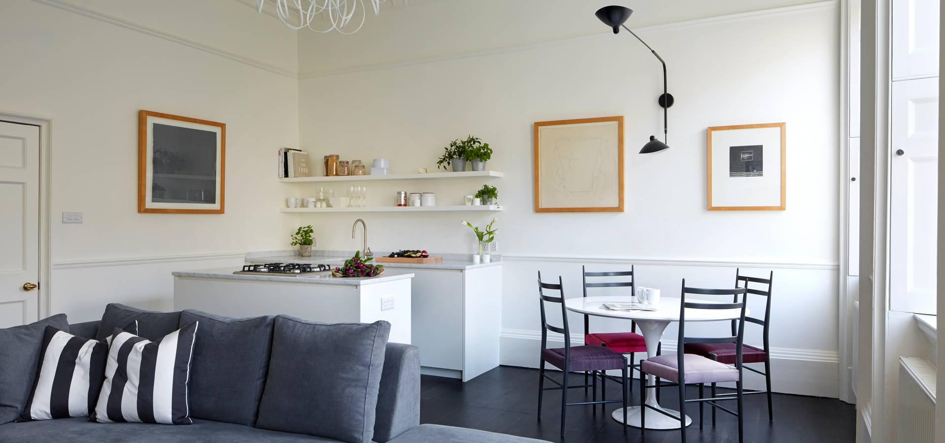 Concept Interior Design & Decoration Ltd