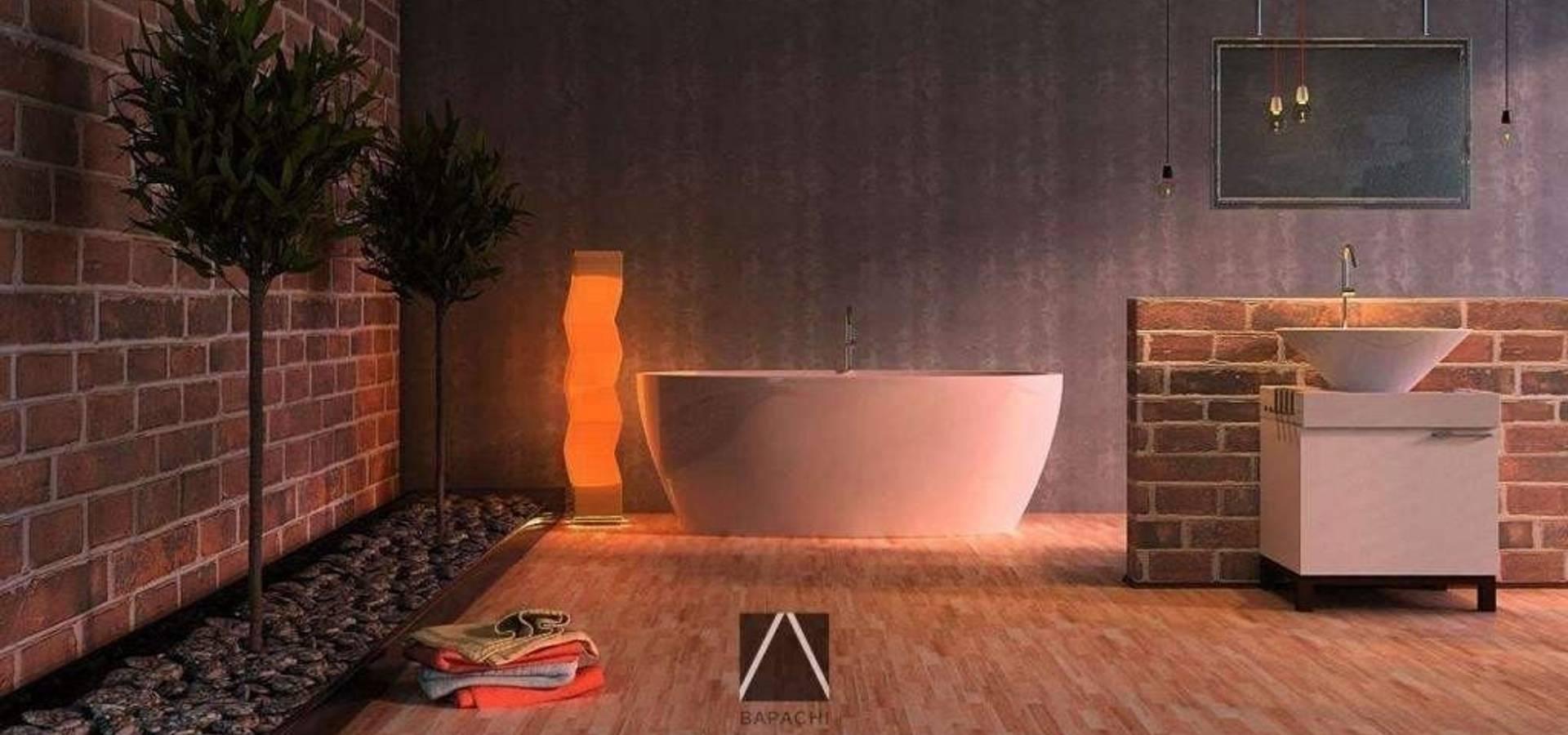 Дизайн-студия Bapachi