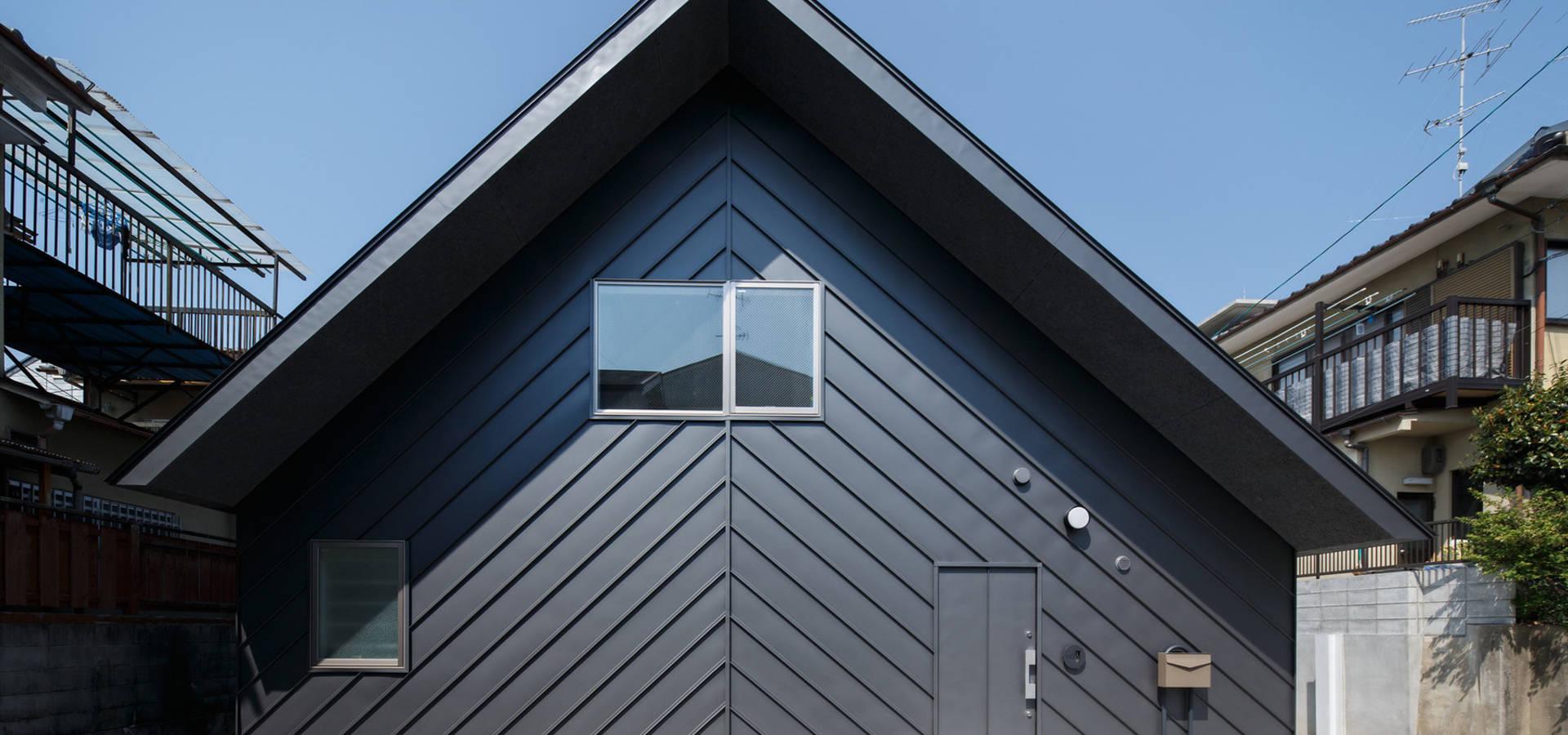 Hiromu Nakanishi Architects
