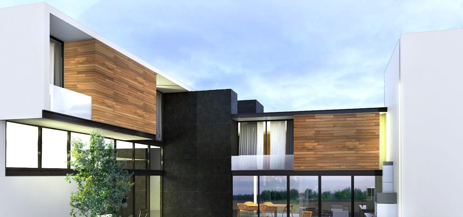 fosters bar steakhouse von taller habitat arquitectos homify. Black Bedroom Furniture Sets. Home Design Ideas