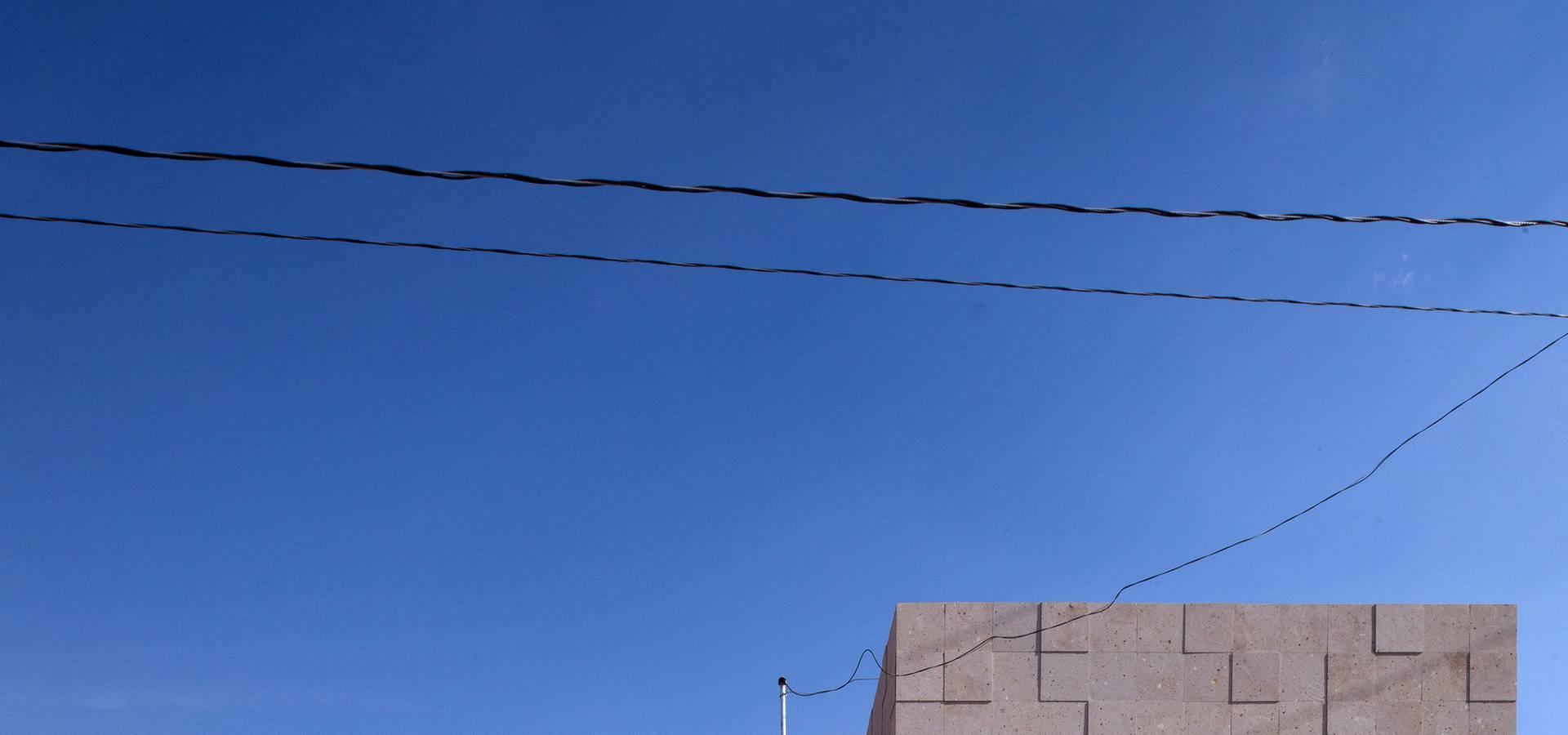 ARQXIOMA – Arquitectura Mexicana Diseño Experimental
