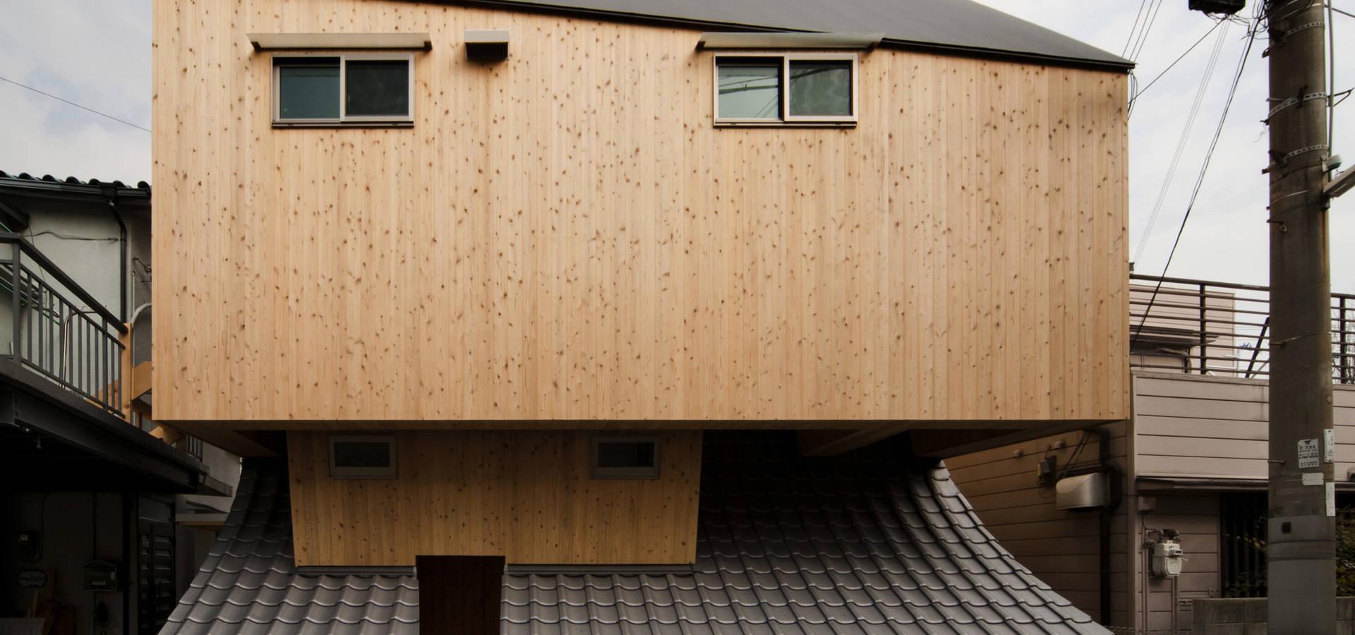 一級建築士事務所 東島鋭建築設計工房