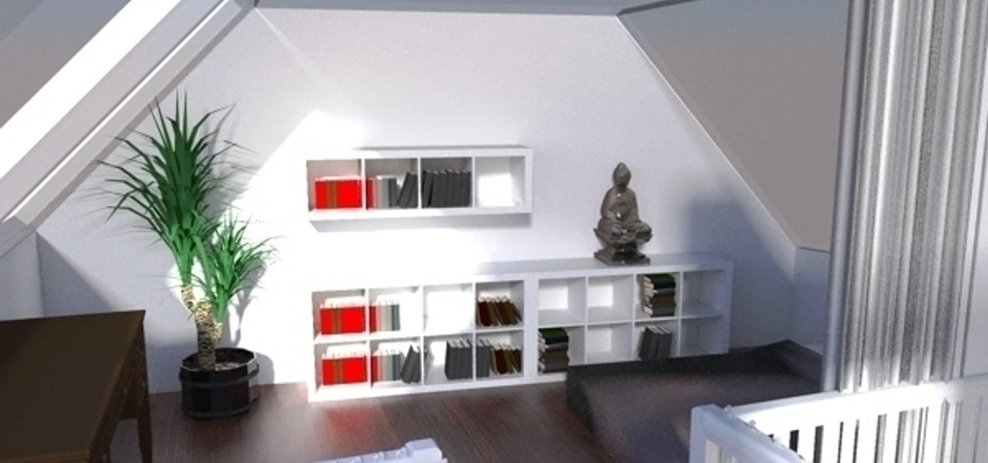 Rénovation e et décoration d\'une maison des années 1930 par ...