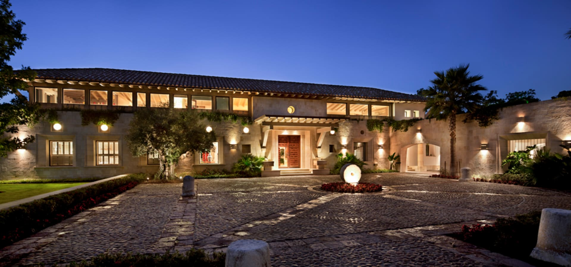 Artigas Arquitectos Mexico