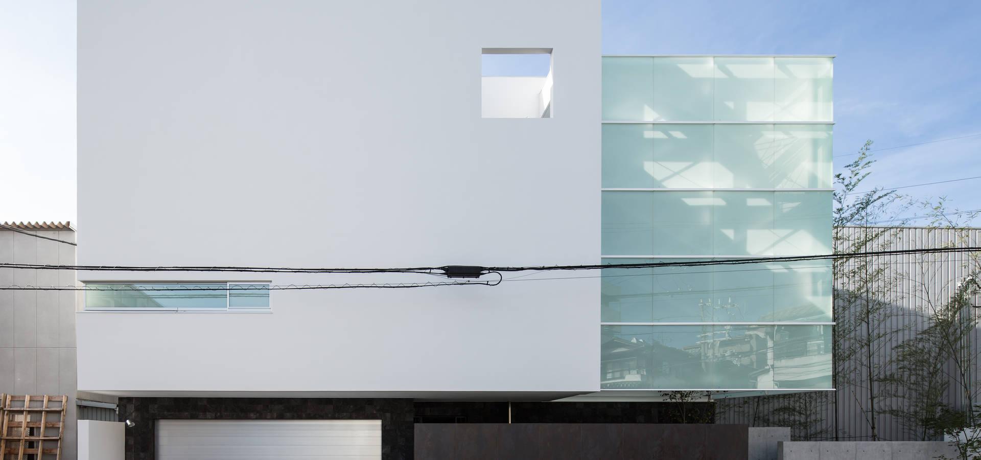 Abax Architects