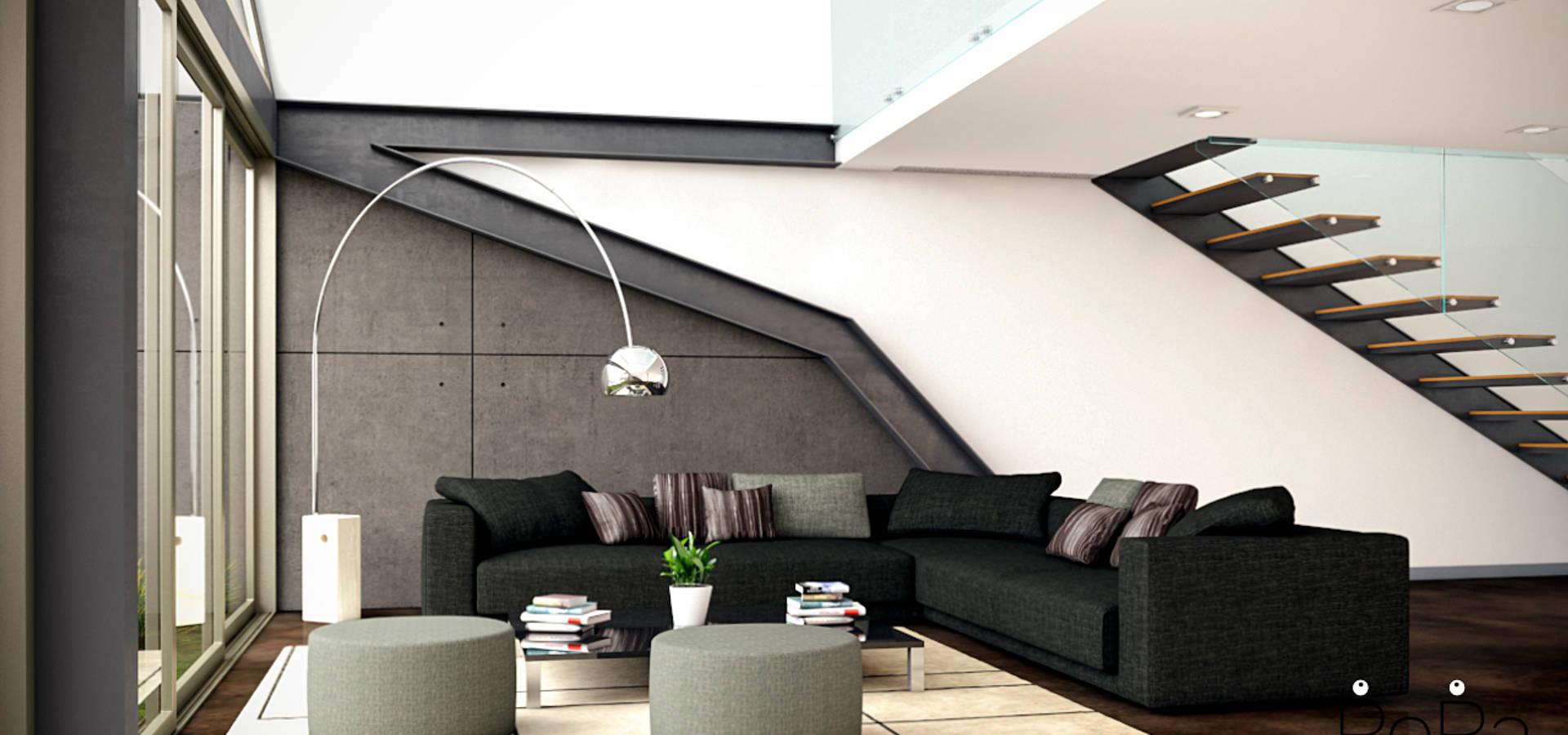 LA RORA Interiorismo & Arquitectura
