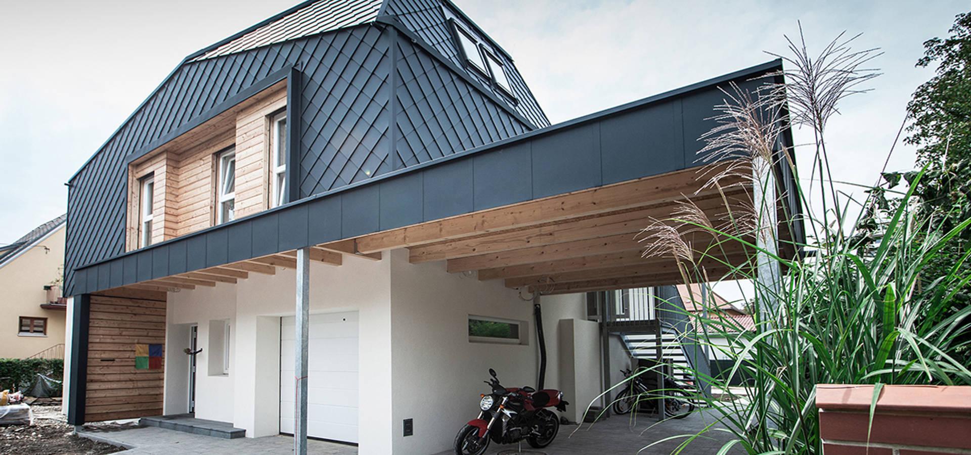 Florian Schober Architektur ZT