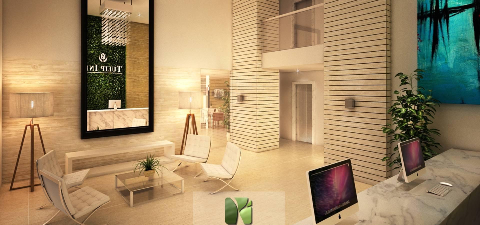 Moradaverde Arquitetura Ltda.