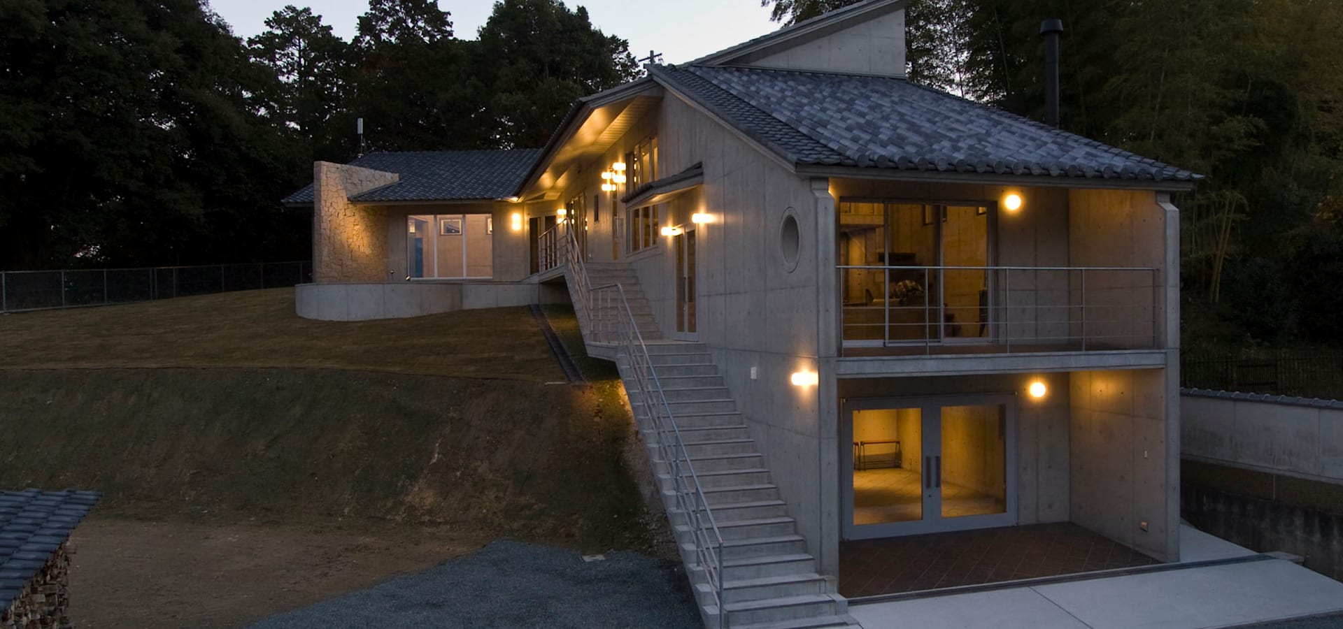 森田昌司建築空間設計